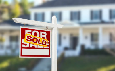 Fewer Homes Selling Faster