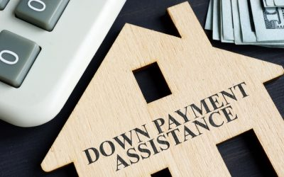 4 Ways to Get Financial Assistance with Your Down Payment
