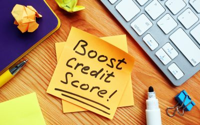 Planning to Purchase Your First Home? Boost Your Credit Score with These 3 Tips