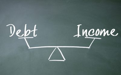Why Debt-to-Income Ratio Matters, and How to Find Yours